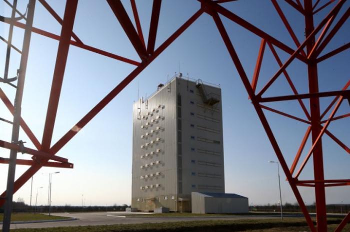 Над Россией воссоздаётся сплошное радиолокационное поле