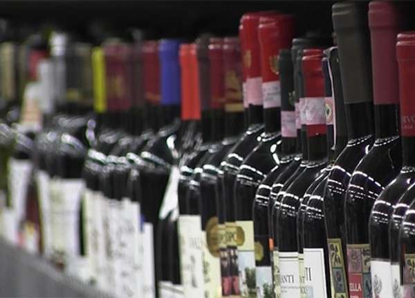 Глава «Трезвой России»: Тема алкоголя пропитана деньгами и кровью