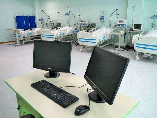 В Нагорном Карабахе с помощью российских инвестиций сдана в эксплуатацию новая больница