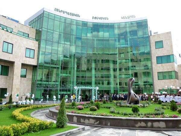 2 городская больница магнитогорска