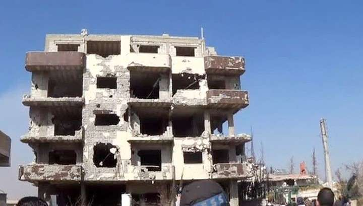 Сирия: режим перемирия еще не наступил, но результаты уже есть