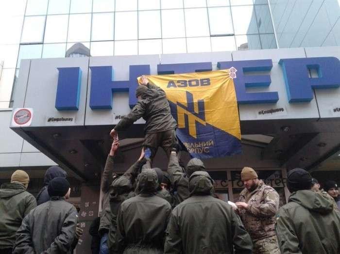 Евреев нельзя пускать во власть - будет то же, что и на Украине