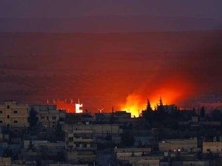 В МИД РФ заявили о попытках саботажа соглашения по Сирии