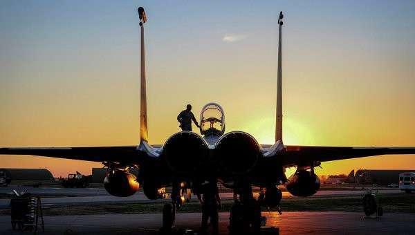 Турция готовится к войне в Сирии. Саудиты перебрасывают самолёты
