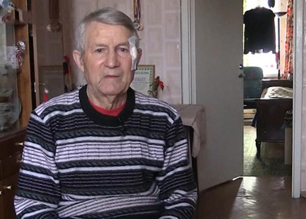 В Москве 83-летний пенсионер обезвредил напавшего на него грабителя