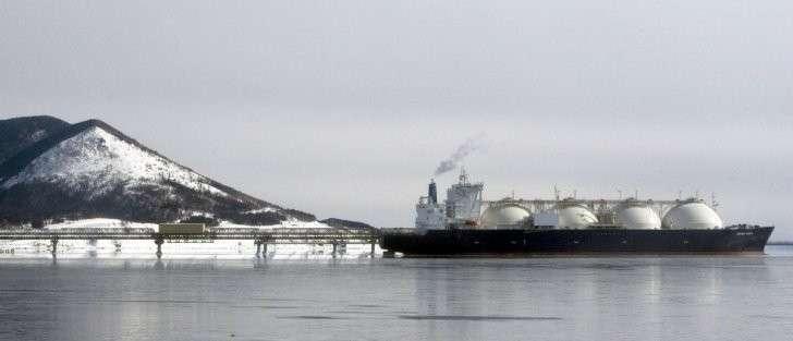Европа пытается придумать, как парализовать российскую энергетическую империю