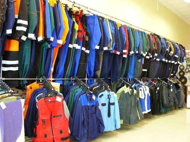 Ведущие производители одежды всё ещё не убрали яды и токсины из своей продукции