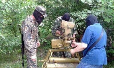 Потери США на Украине