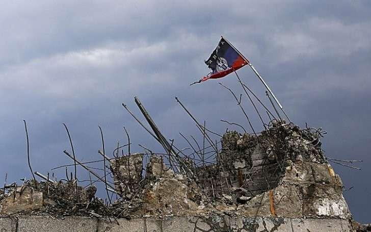 Эскалация насилия на Донбассе неизбежна?