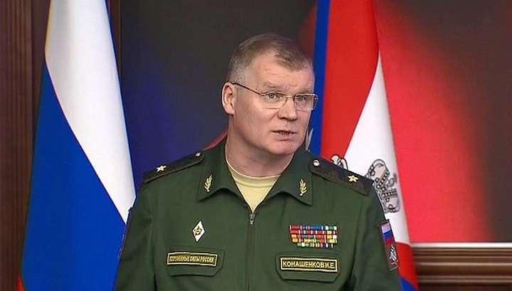 Минобороны РФ: «русская угроза» – «маркетинговый ход» Пентагона