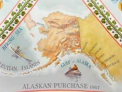 Аляску не продали, а подарили Америке!