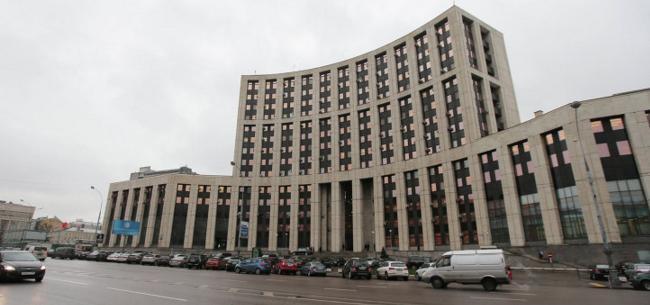 Путин сменил главу Внешэкономбанка
