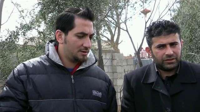 В Сирии оппозиционеры переходят в правительственные войска