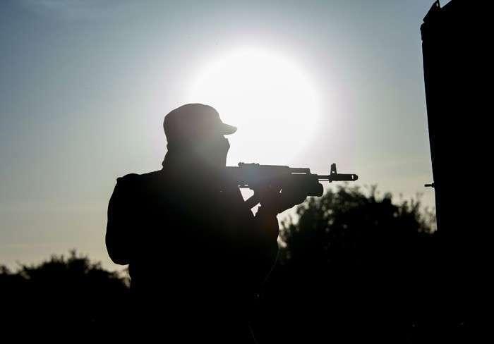 По Славянску бьют залповым огнем. Сводка «СП» от 7-8 июня о ходе боев на Юго-Востоке Украины