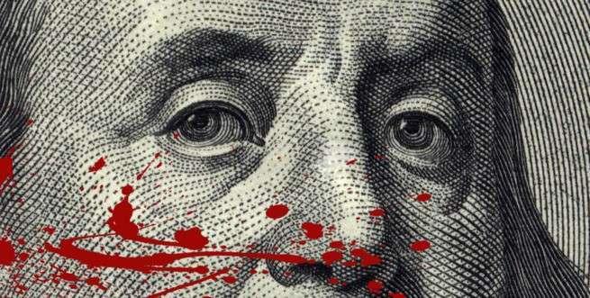 Запрещённый приём: как США вредят нашей экономике