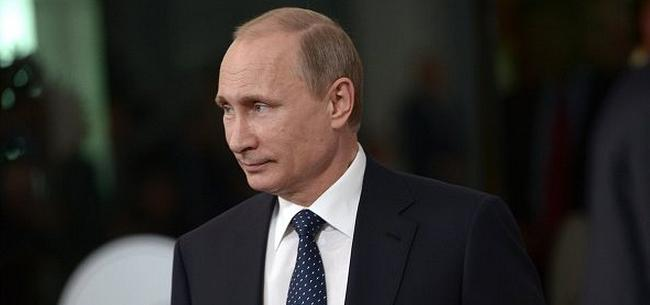 Образован Совет при Президенте РФ по русскому языку