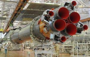 Новая российская сверхтяжёлая ракета-носитель получит метановый двигатель