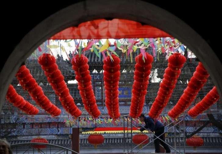 Китай бешенно скупает иностранные компании для освоения новых технологий