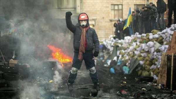 Либералов подталкивают сделать в России то же самое, что на Украине