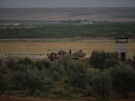 Действия Турции на границе с Сирией могут привести к срыву перемирия
