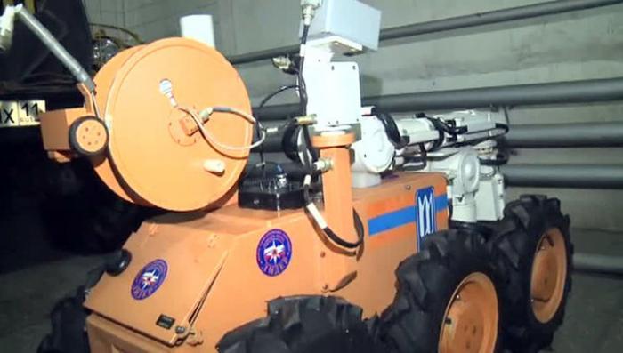 Трагедия на шахте «Северная»: спасатели готовятся спустить под землю роботов