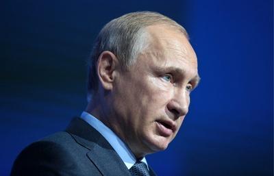 Владимир Путин примет участие в работе съезда Торгово-промышленной палаты