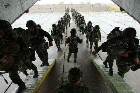 Россия готовится к негативным сценариям в Украине