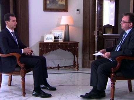 Башар Асад предложил оппозиции амнистию и мирную жизнь