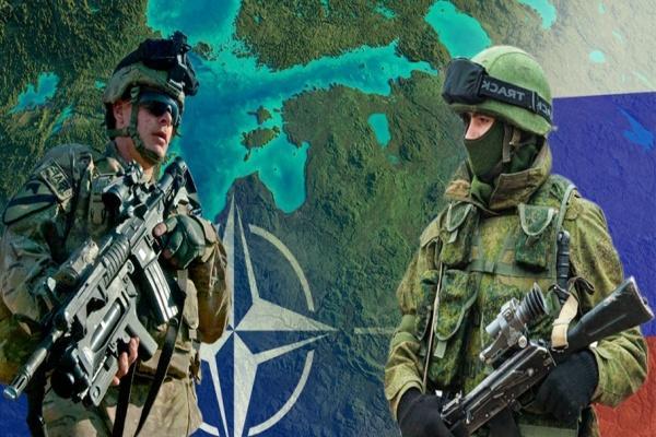 НАТО едет на Урал: 2 марта 2016 в Екатеринбург прибывает заместитель посла Великобритании в РФ Харрис Мартин