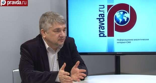 Перемирие в Сирии принесёт мир Украине
