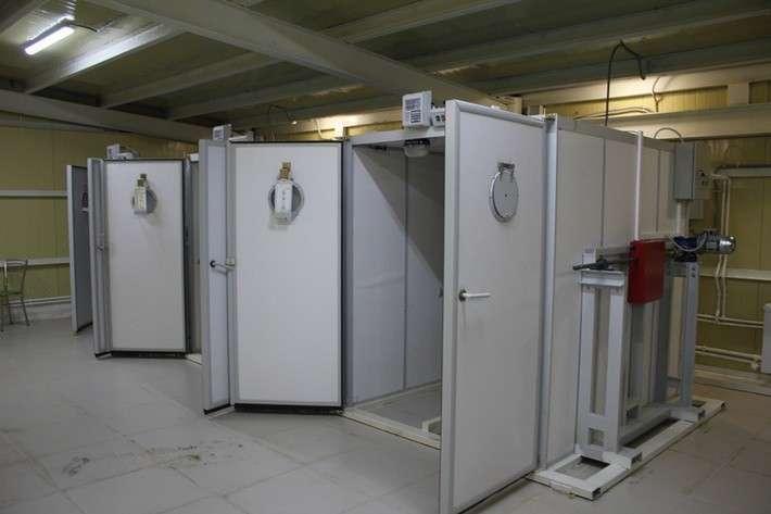 Производство охлаждённого мяса бройлерных кур запущено на Камчатке