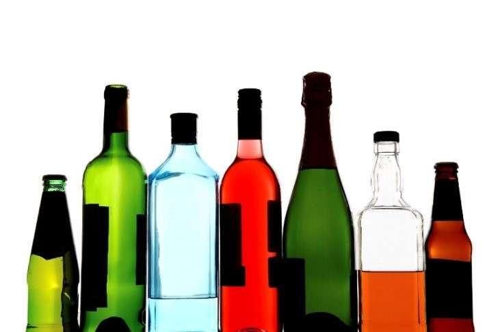 Госдума заволновалась: продажи алкоголя в Москве в январе 2016 г. упали на 23,6%.