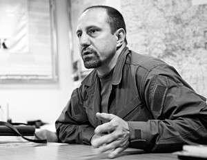 Экс-глава совбеза ДНР Александр Ходаковский, вступивший в конфликт с главой республики Захарченко, теперь оказался «под прицелом» парламентского расследования