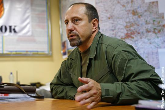 Политический конфликт в ДНР оказался спором по поводу заправок