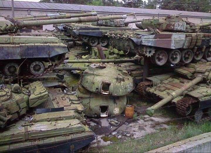 Американцы помогут Украине добить оборонную промышленность