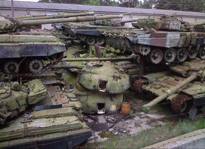 Американские шакалы помогут Укро-Хунте добить оборонную промышленность