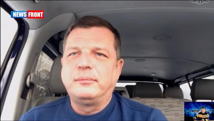 Николай Азаров знает, как вывести Украину из экономического пике и сможет объединить страну