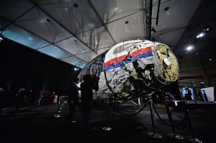 Нидерланды так и не получили «неопровержимых данных» США по крушению Боинга MH17