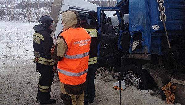 Власти помогут семье погибшей в ДТП под Пензой жительницы Ульяновска