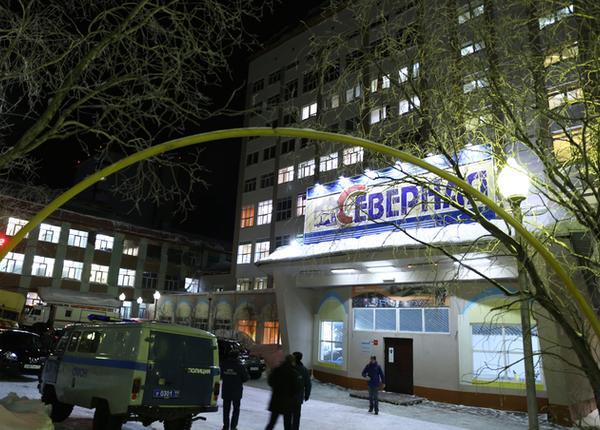 В Воркуте техсовет принял решение затопить шахту «Северная»