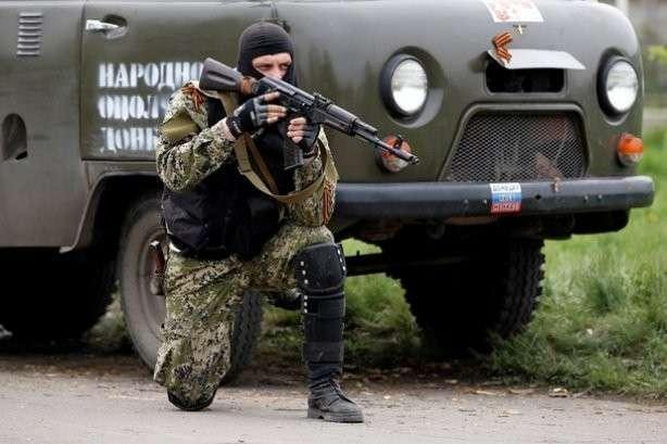 «Виртуозные операции» России на Украине на шаг опережают НАТО