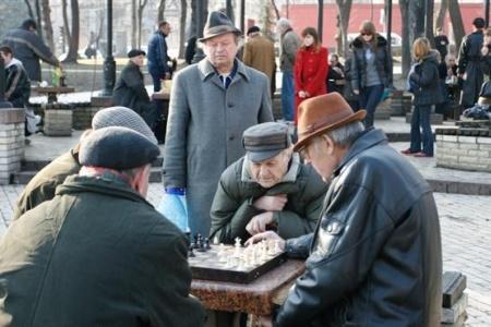 Мировой банк и МВФ требуют от властей Украины провести геноцид пенсионеров
