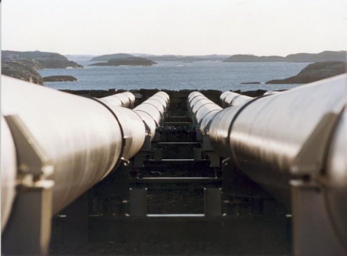 Азербайджанский газопровод выдаёт европейское лицемерие