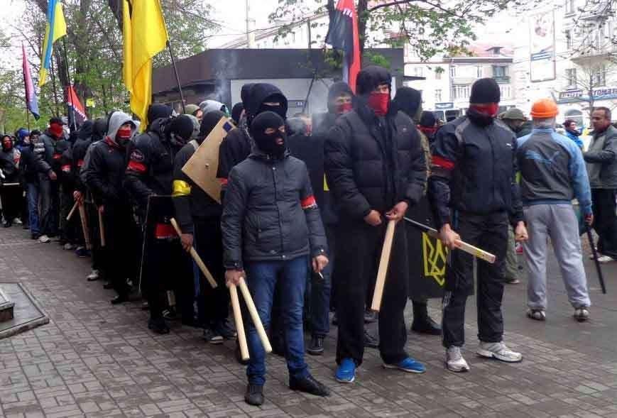 ООН призвала арестовать активистов блокады Крыма