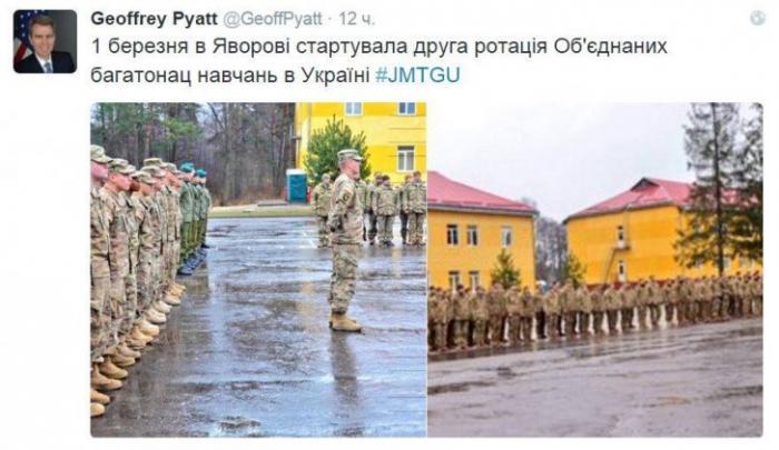 Пайетт открыто признался в нарушении американцами «Минска-2»