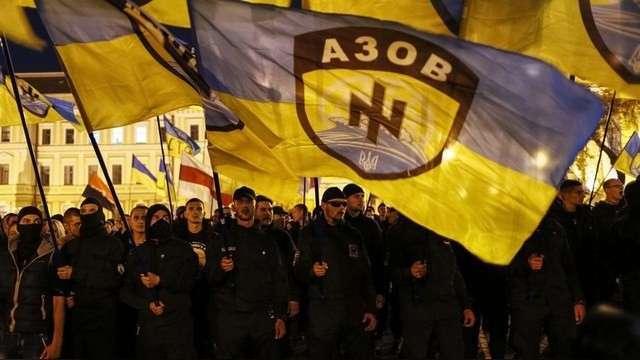 СМИ Германии умолчали о встрече украинских и немецких неонацистов