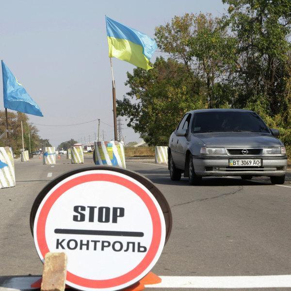 Власти Крыма рассказали о турецких военных инструкторах на Украине
