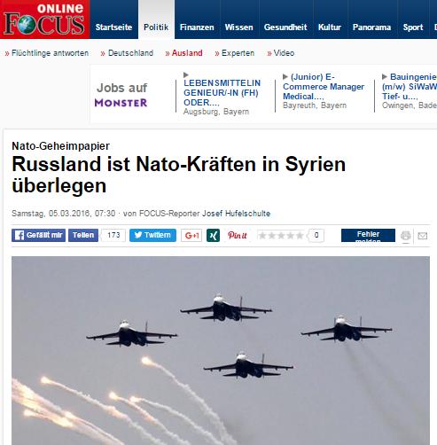 Ястребы Владимира Путина вернули России уважение пиндосов и остальных
