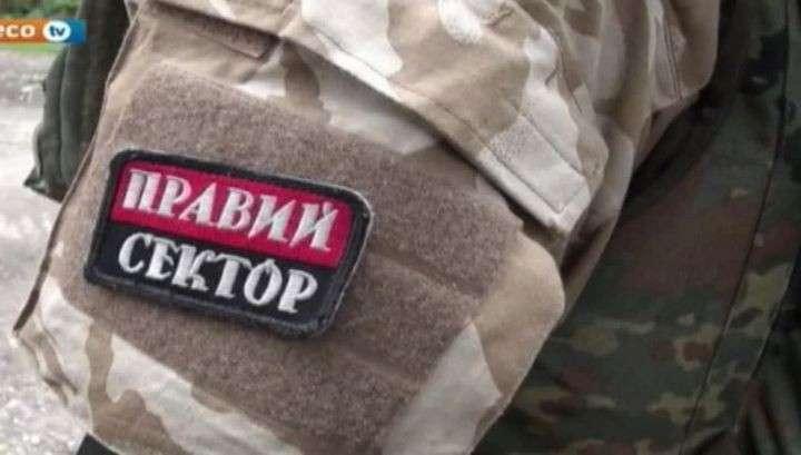 Бандиты промаршировали по Одессе впервые после бойни в Доме профсоюзов