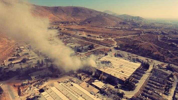 Война и Мир в Сирийской Арабской Республике. Лучшие кадры. Часть 1-я